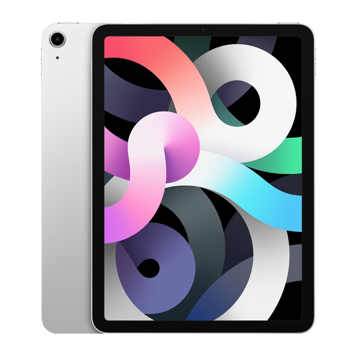 Apple IPAD AIR 10.9 WI-FI 64GB SILVER