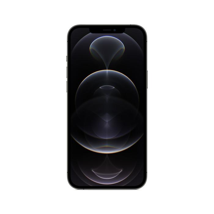 Apple IPHONE 12 PRO MAX 128GB GRAPHITE - in Smartphones