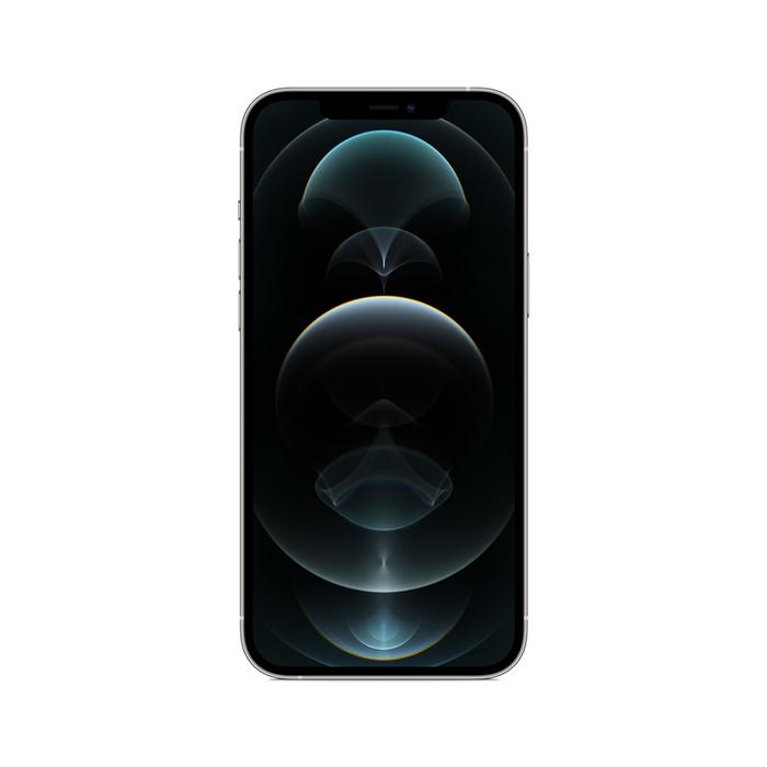 Apple IPHONE 12 PRO MAX 128GB SILVER - in Smartphones