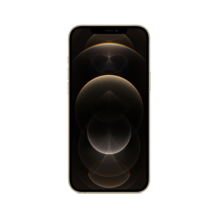 Apple IPHONE 12 PRO MAX 128GB GOLD - in Smartphones