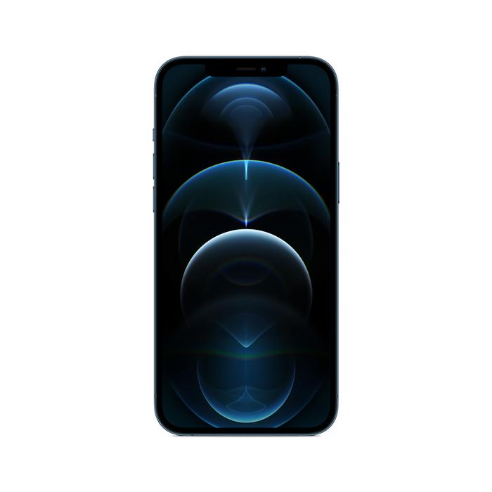 Apple IPHONE 12 PRO MAX 128GB PACIFIC BLUE - in Smartphones