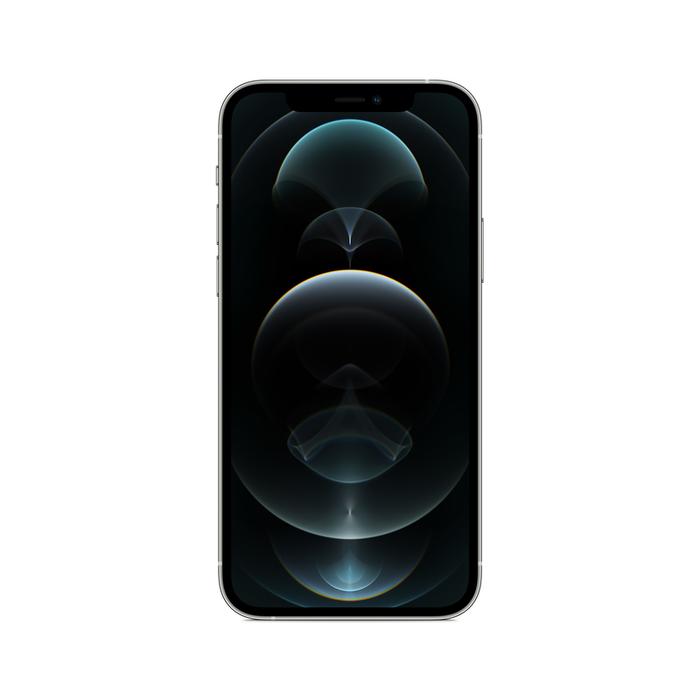 Apple IPHONE 12 PRO 128GB SILVER - in Smartphones