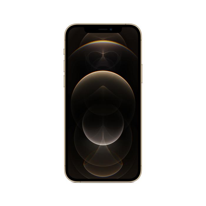 Apple IPHONE 12 PRO 128GB GOLD - in Smartphones