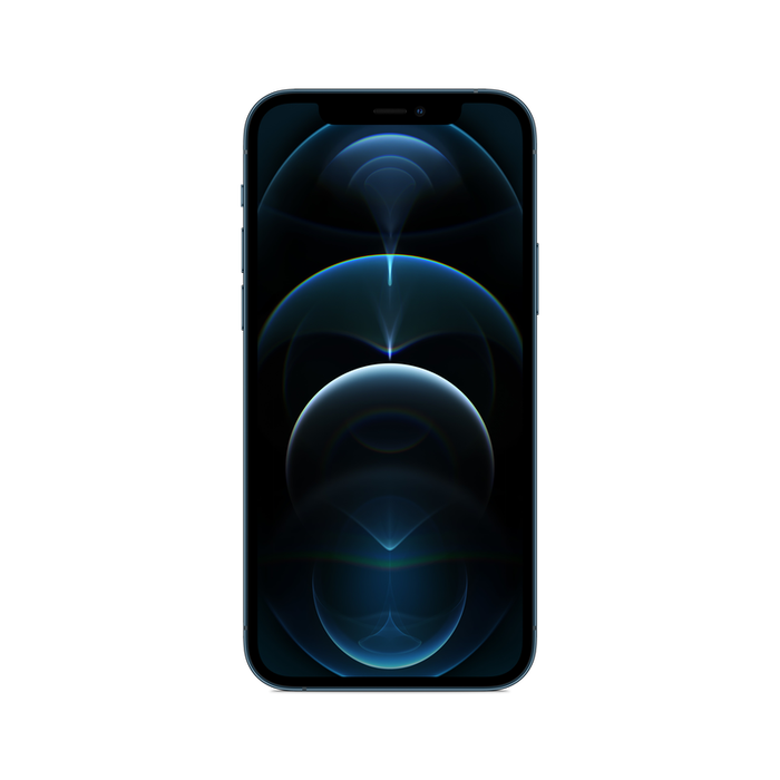 Apple IPHONE 12 PRO 128GB PACIFIC BLUE - in Smartphones