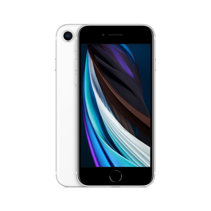 Apple IPHONE SE 128GB WHITE - in Smartphones