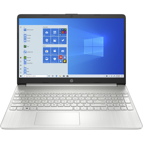 Hewlett Packard 15S-EQ1175ND - in Laptops