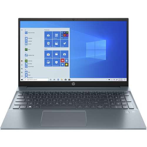 Hewlett Packard PAVILION 15-EG0720ND - in Laptops