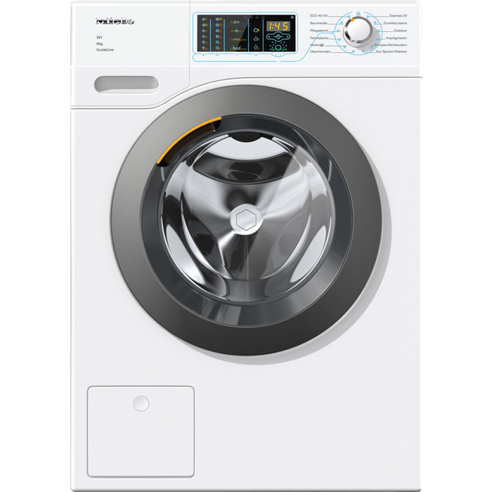 Miele WDD 131 WPS GUIDELINE - in Wasmachines