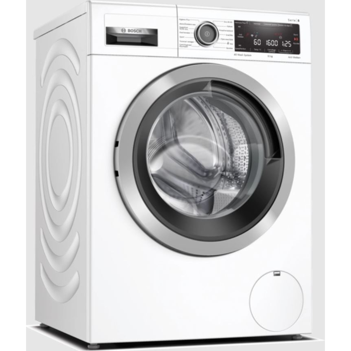Bosch WAXH2M71NL SERIE 8 HOME CONNECT - in Wasmachines