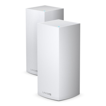 Linksys VELOP AX5300 TRI-BAND WIFI 6 NODE 2-PACK