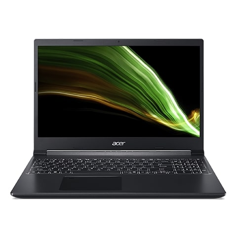 Acer ASPIRE 7 A715-42G-R6R8 - in Laptops