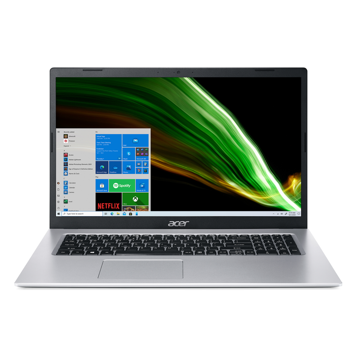 Acer ASPIRE 3 A317-53-39RC - in Laptops