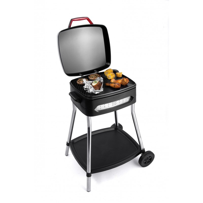 Fritel BBQ3278 - in Barbecues