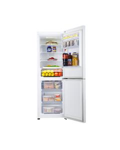Afbeelding van Hisense koelkast RB 371 N 4 EW 1 (koel-vriescombinatie, 178 x 595 mm)