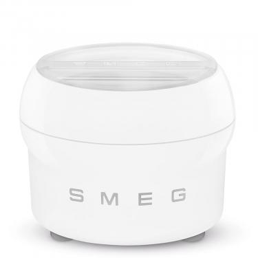 SMEG SMIC01 - in Yoghurtmakers & IJsmakers