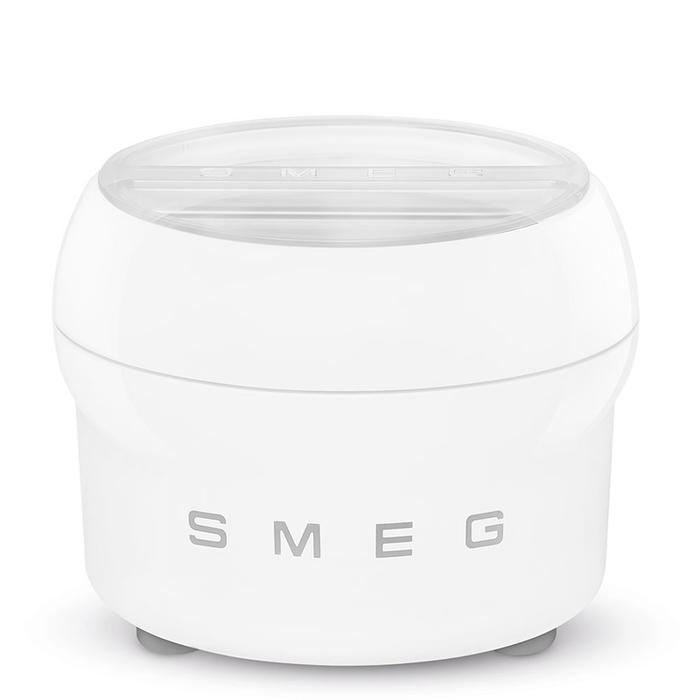 SMEG SMIC02 - in Yoghurtmakers & IJsmakers