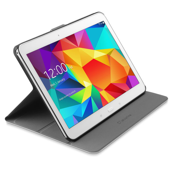 Diversen CELL SAM STANDCAS TAB4 10.1 WI