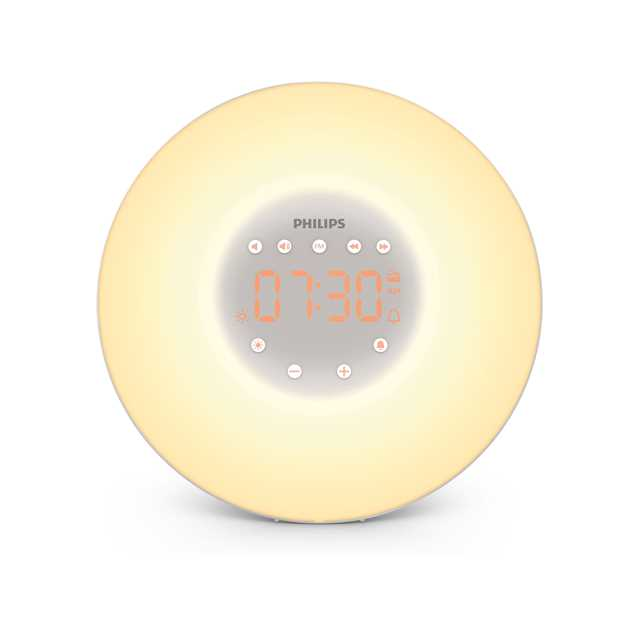 Philips HF350605 WAKE UP LIGHT