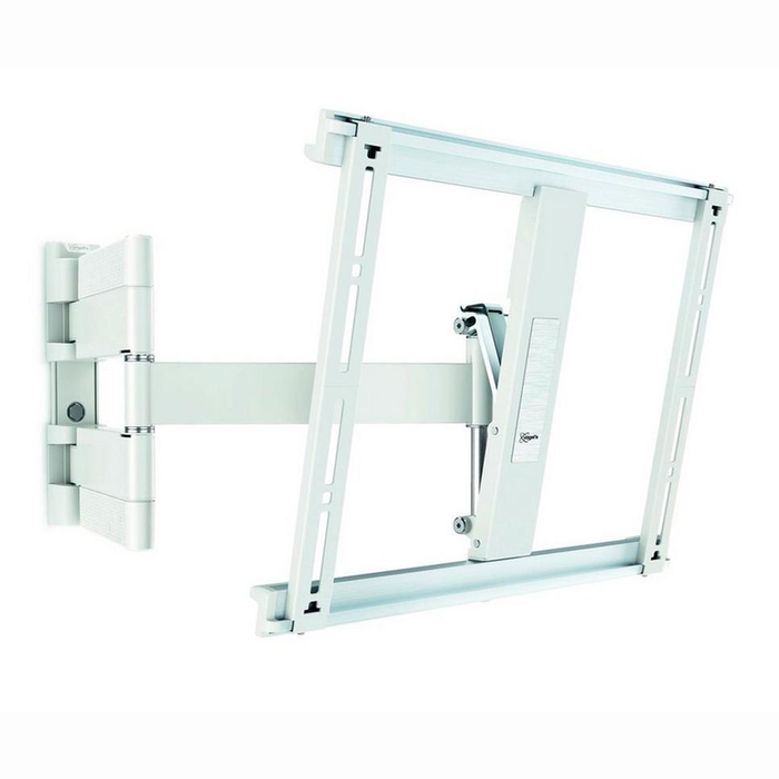 Vogels THIN 445 WHITE TURN 180 WALL MOUNT 32-55 INCH