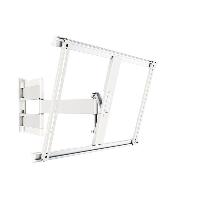 Vogels THIN 545 WHITE TURN 180 WALL MOUNT 40-65 INCH