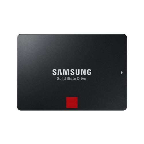 Samsung SSD 860 PRO 512GB PRO 2.5 SATA III - in Dataopslag & Geheugen