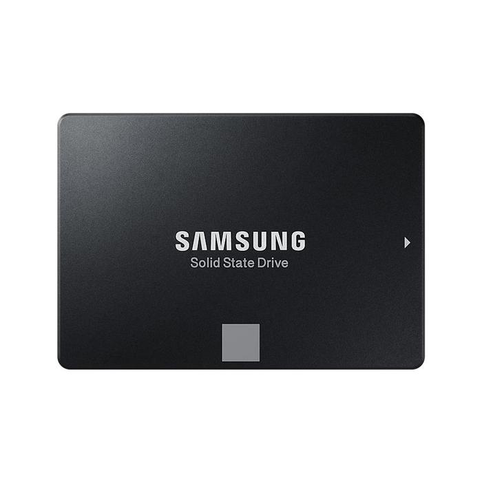 Samsung SSD 860 EVO 1TB 2.5INCH SATA - in Dataopslag & Geheugen