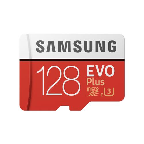 Samsung MICROSD 128GB CLASS 10 PRO ENDURANCE - in Dataopslag & Geheugen