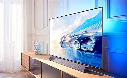 OLED televisies - Electro World