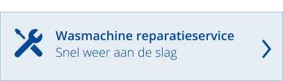 Reparatieservice wasmachine