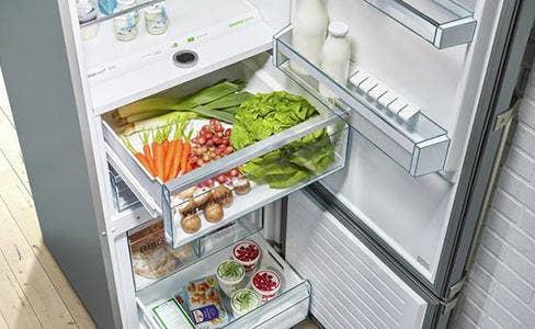 Alle koelkasten - Electro World