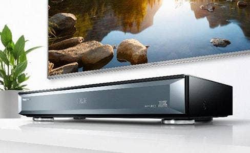 Blu-ray spelers | Home Cinema | Electro World