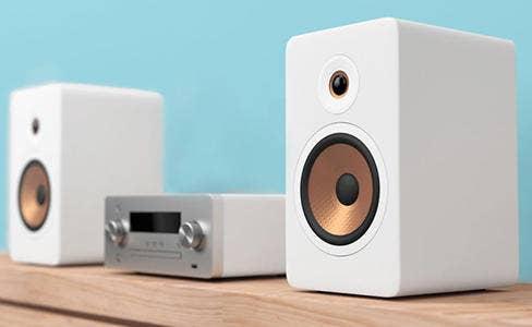 Hifi Speakers - Home Cinema - Electro World