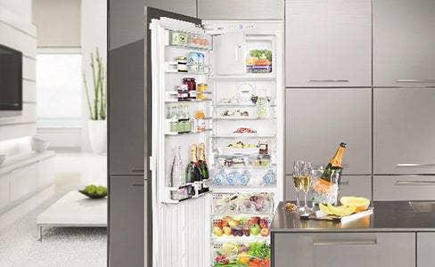 Inbouw koelkasten - Electro World