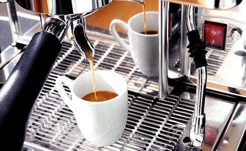 Alle koffiezetapparten - Electro World