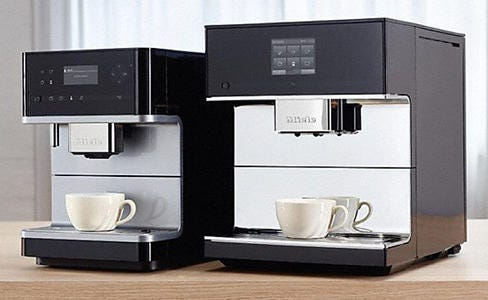 Espressomachine - EW