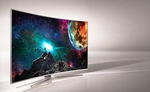 QLED televisies - Electro World