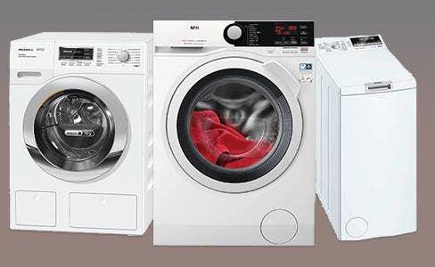 Alle type wasmachines - Electro World