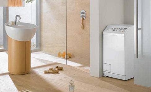 Wasmachines met bovenlader - Electro World