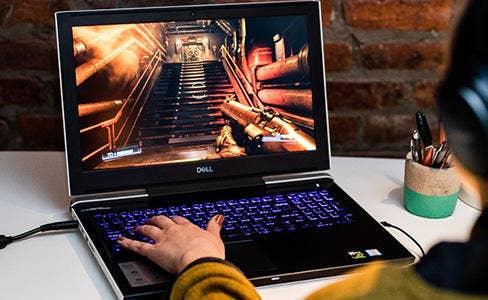 Laptops voor gamers - Electro World