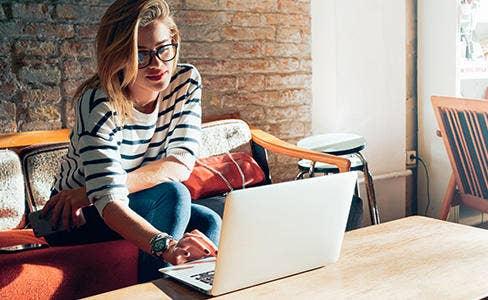 Laptop voor dagelijks gebruik - Electro World