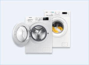 Uitgelichte categorie wasmachine