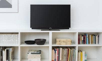 Loewe televisies bild 2