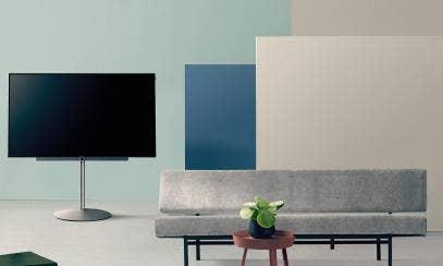 Loewe televisies bild 3