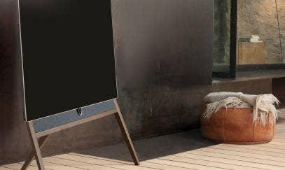 Loewe televisies bild 5 OLED