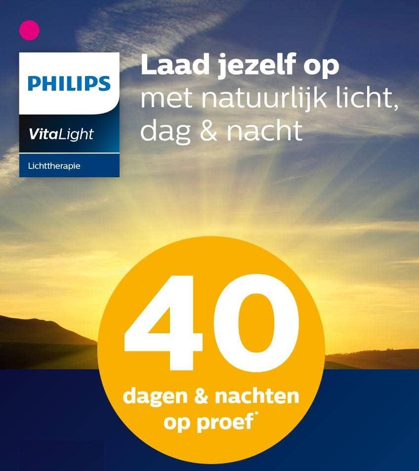 Philips VitaLight