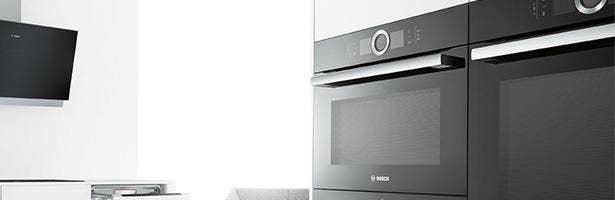Assortiment inbouw ovens