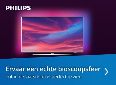 Philips The One televisies